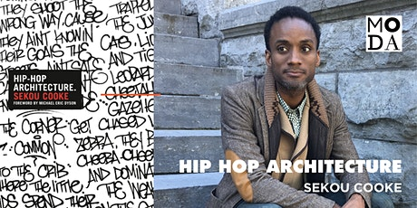 Hip Hop Architecture with Sekou Cooke tickets