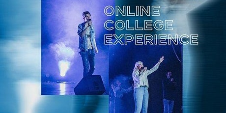 Online College Experience tickets