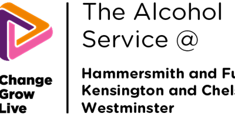 Alcohol Awareness for Professionals tickets