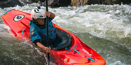 Sal Montgomery - Kayaking in Bhutan: Saying Yes to the Unknown tickets