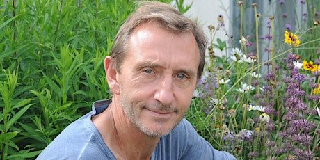 Dave Goulson: Gardening for Bumblebees - Online Talk tickets