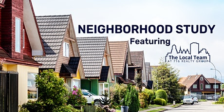 Neighborhood Study tickets