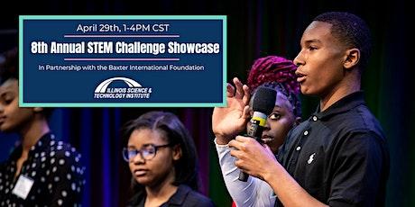 8th Annual STEM Challenge Showcase tickets