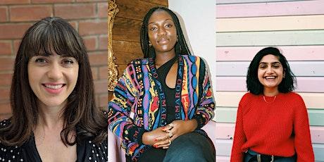 International Women's Day: Inspirational Women Graduates Event tickets