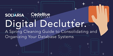 Digital Declutter: A Spring Cleaning Guide Organizing your Database Systems tickets