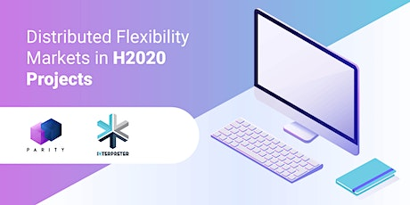 Distributed Flexibility Markets in H2020 Projects tickets