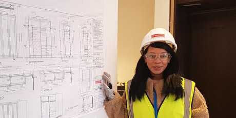 WiC Job Shop - Focus on Apprenticeships in Construction & Engineering tickets