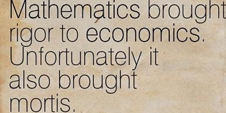 Demystifying and Reimagining Economics tickets
