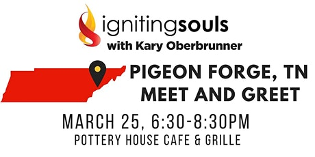 Dinner and Networking with Kary Oberbrunner tickets