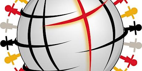 PRIMERA IGLESIA BAUTISTA - 9:30 AM SERVICIO EN ESPAÑOL  -  Marzo 7,2021 boletos