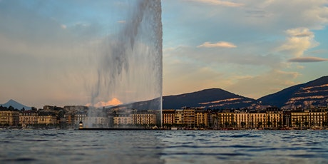 Webinar: Opportunities for Norwegian companies on the Swiss market tickets