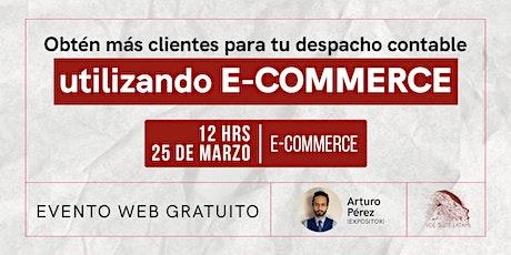TALLER DE E-COMMERCE PARA CONTADORES boletos