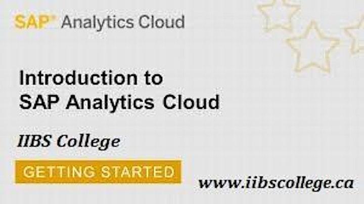 SAP Analytics Cloud Certification!!! image