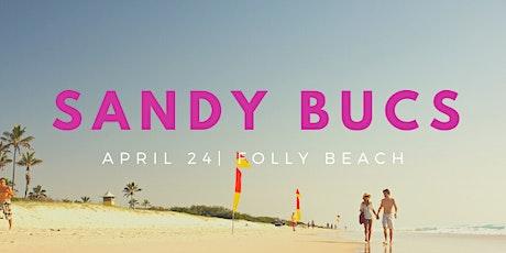 Sandy Bucs tickets