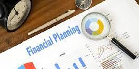Long-range financial planning and investments for graduate students tickets