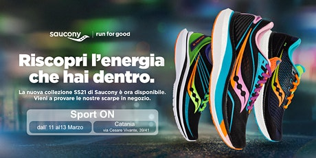 Saucony Test  Running Shoes biglietti