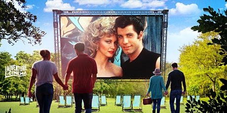 Grease Outdoor Cinema Sing-A-Long in Croydon tickets
