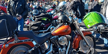 Epworth Ride for Children tickets