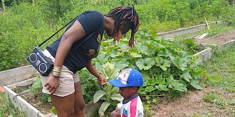 Volunteer Opportunity: SHAMBA ATL in East Point tickets