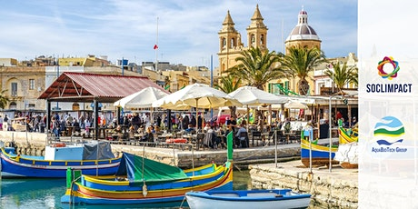 Capacity Building Workshop on Climate Change Projects in Malta tickets