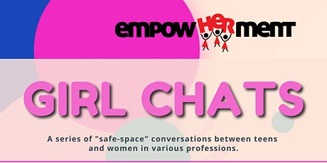 Women Crushing Wednesdays:  Professional Girl Chat Series tickets