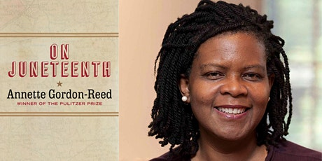 2021 Fennell Lecture - Annette Gordon-Reed, Harvard University tickets