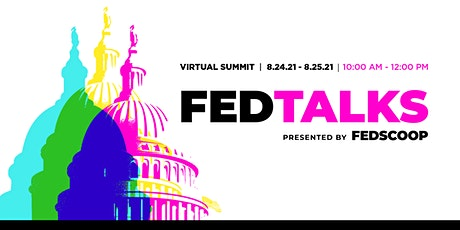 FedTalks 2021 tickets