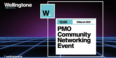 Wellingtone PMO Community Networking Event tickets