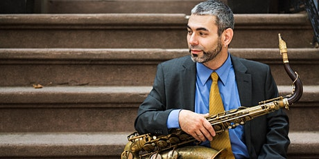 Felipe Salles Interconnection Ensemble: The New Immigrant Experience tickets
