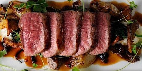 "Needs More Salt Cooking Series, ""Seasonal Ingredient Spotlight: Lamb"" tickets"