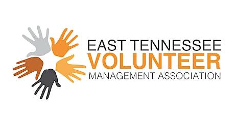 ETVMA March: Showing Volunteer Appreciation tickets