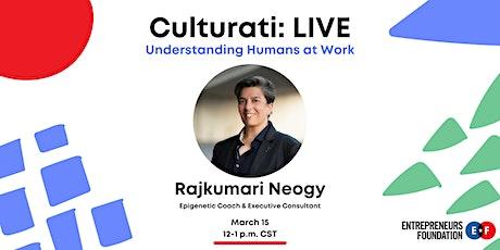 Understanding Humans at Work tickets