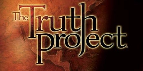 The Truth Project tickets