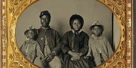 African American Genealogy: Get on Track to Rediscover Your Story tickets