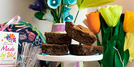 Brownie Baking Class for Kids! tickets