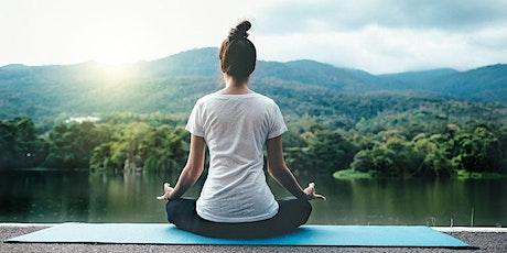 Women's Wellness and Yoga Retreat tickets