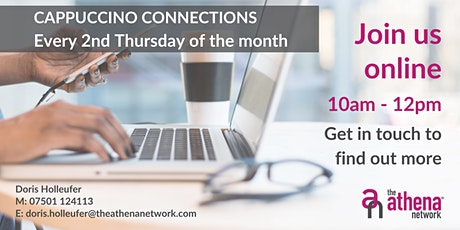 Informal Networking for Business Women NE Hants & Surrey Borders, Guildford tickets