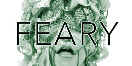 FEARY: A Theory Reading Group - Zine Fest Special! tickets