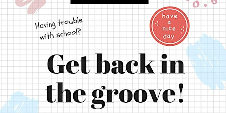 Online Roadshow: Get Back in the Groove! tickets