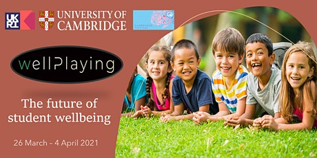 wellPlaying – The future of student wellbeing tickets