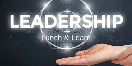 Leadership Lunch and Learn-  Managing remote teams tickets