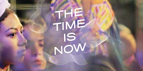 The Time is now - Diversity in the Creative Industries tickets