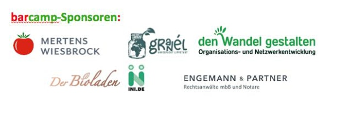 Klimanetzwerk BarCamp: Bild