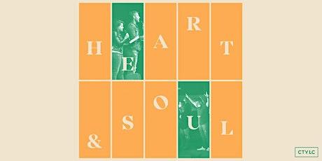 Heart & Soul tickets