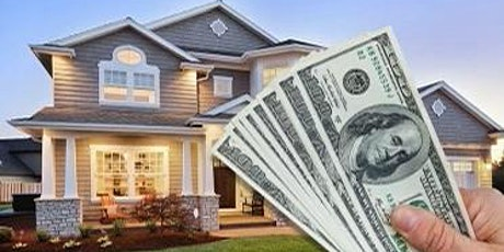 First Time Home Buyer, Credit Building and Investment Seminar tickets
