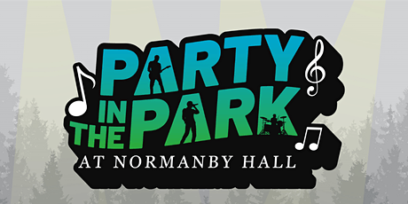 Party in the Park at Normanby Hall - Friday 23 Jul tickets