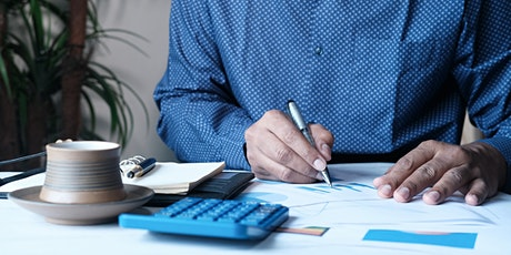 Webinar - Corporation Tax and the Peterhead Principle tickets