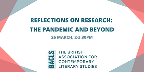 BACLS 2021 Seminar Series: Reflections on Research tickets