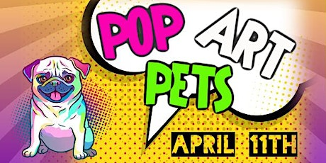 POP ART PETS tickets