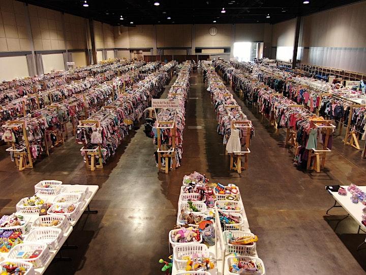 Community Presale | JBF Shawnee/KC Spring 2021 image